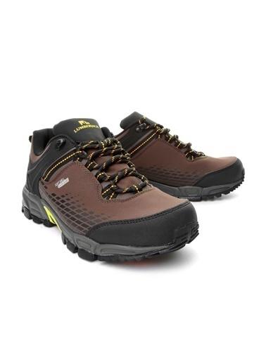 Lumberjack Ayakkabı Haki